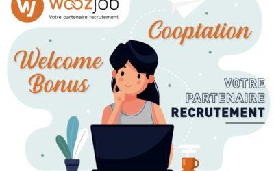WOOZJOB : Recruter, accompagner chaque entreprise dans leurs recherches de candidats.