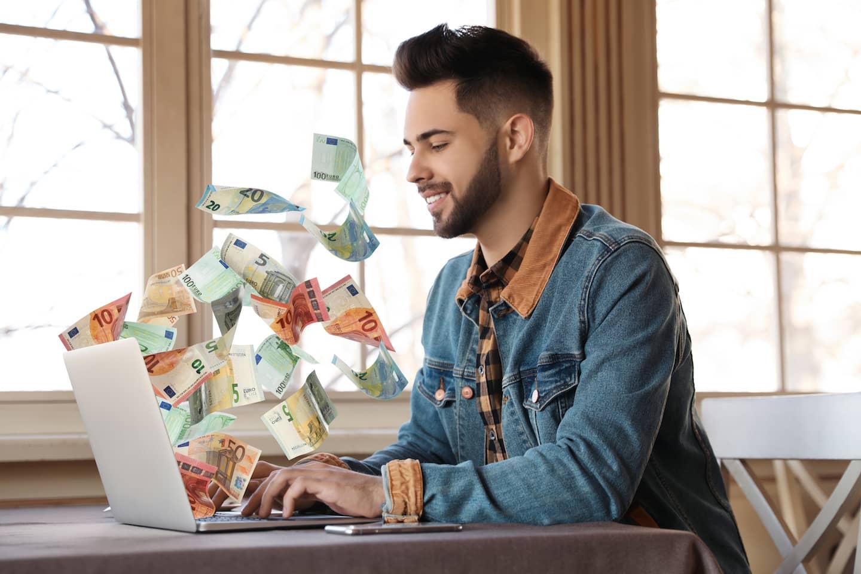 aides financières pour développer votre entreprise via le web